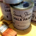 peinture à  la craie annie sloan
